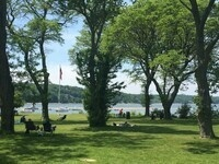 Free Concerts in Cold Spring Harbor