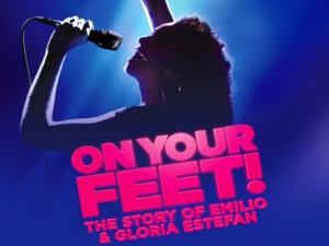 CM Performing Arts Presents: On Your Feet in The Noel S. Ruiz Theatre