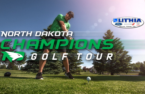 ND Champions Golf Tour   Grand Forks, ND