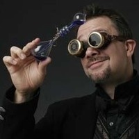 Doc Volz's  Magical Mad Science & Medicine Show