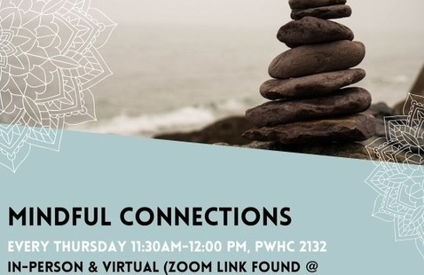 Mindful Connections Group