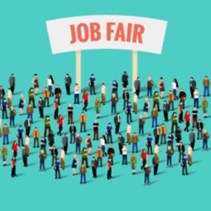Public Service Career Fair