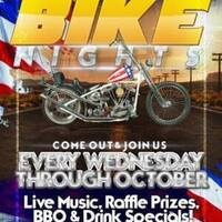 Bike Nights @ Route 66 Classic Grill