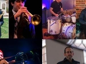 Hart GP Jazz Live Stream + In-person Concert