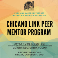 Apply to be a mentee!