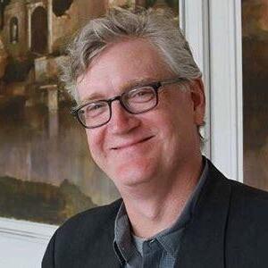 Living Writers:  Jonathan Dee
