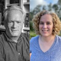 Writers LIVE! Jen Michalski & James Magruder