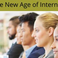 "Intercultural Spark presents ""You Teach Me, I Teach You - The New Age of Internships."""