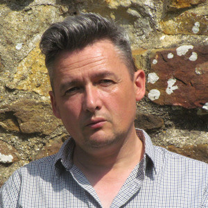 Living Writers:  Michael Punter