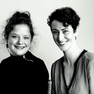 Living Writers:  Molly McCully Brown & Susannah Nevison