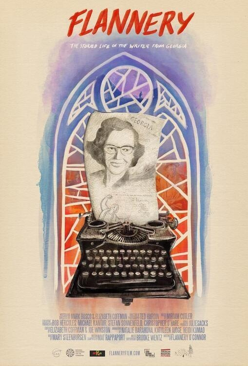 Flannery O'Connor: The Making of an American Master