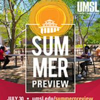 UMSL Summer Preview
