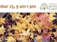 Fall Plant Sale- Public Day