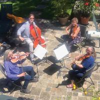 Agate Street Quartet