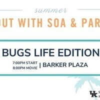 Summer Hangout with SOA and Partners : Bugs Life Edition