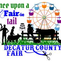 DC Fair Logo