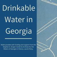 Exhibition: Drinkable Water in Georgia
