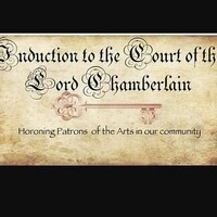 Induction to the Lord Chamberlain Court