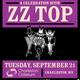 A Celebration with ZZ Top
