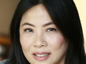 Writer Karen Yin