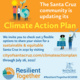 Climate Action Plan 2030 Visioning!