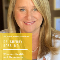 Women's Health and Menopause with Dr. Sherry Ross, MD