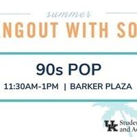 SOA Summer Hangout