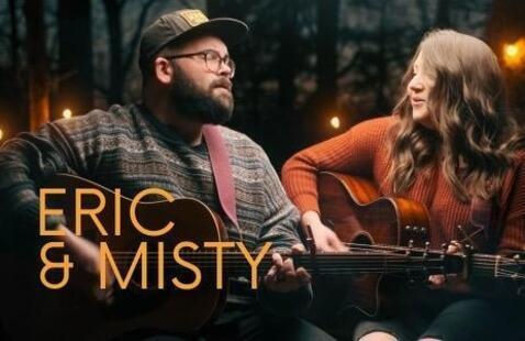 Eric and Misty
