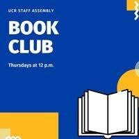 Staff Assembly Book Club