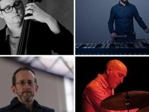 Joel Kelsey/Chris Barrick/Harry Appelman/Dominic Smith