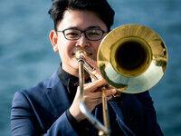 Yu Tamaki, Trombone