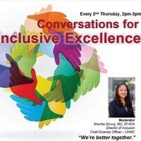 Conversations for Inclusive Excellence (CFIE's)