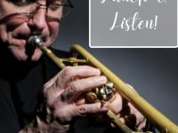Lunch & Listen: Eastman Jazz Faculty Clay Jenkins