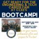 Engineering & Tech Career Fair Boot Camp Fall 2021