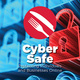 STEM Café: Cyber Safe: Protecting Individuals and Businesses Online