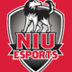 NIU Esports Logo
