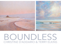 Boundless: Christine D'Addario & Terry Elkins
