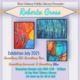 Art Reception: Roberta Gross
