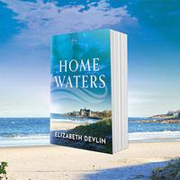 Book Discussion with author Elizabeth Devlin '72
