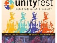 Unityfest Flyer