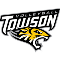 Towson Volleyball at  Baltimore Invite vs. Morgan State