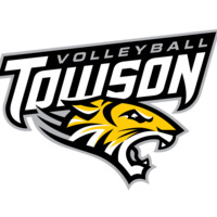 Towson Volleyball at Baltimore Invite vs. Cleveland State