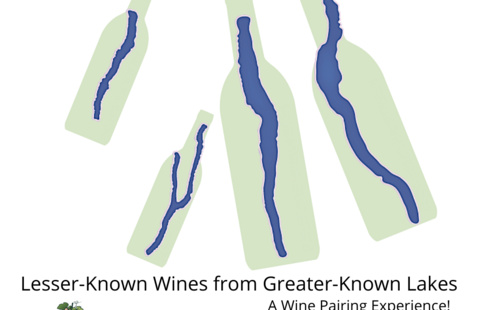 Lesser-Known Wines from Greater-Known Lakes