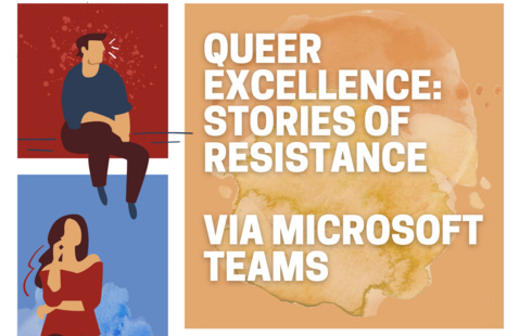Queer Excellence: Stories of Resilience