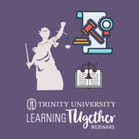 Learning TUgether Webinar: The Intersection of Criminal and Social Justice