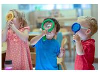 Preschool Information Session