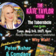 Kate Taylor's Album Release: Why Wait!