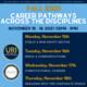 Career Pathways Across the Disciplines - Media & Communications