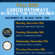 Career Pathways Across the Disciplines - Breaking into the Corporate World