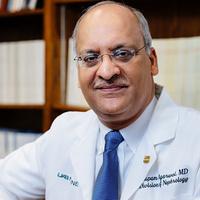 Anupam Agarwal, MD